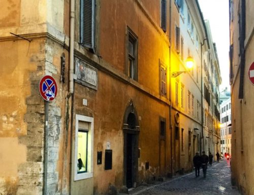 Hidden Gems in Rome Revealed!