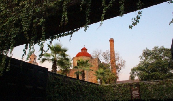 Come along with me as I explore Fiesta Americana's Hacienda San Antonio el Puente near Cuernavaca, Mexico.