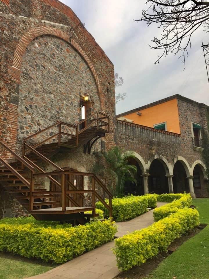 Come along with me as I explore Fiesta Americana's Hacienda San Antonio el Puente near Cuernavaca, Mexico.