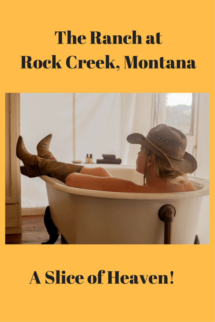 The Ranch at Rock Creek, Montana travel tips