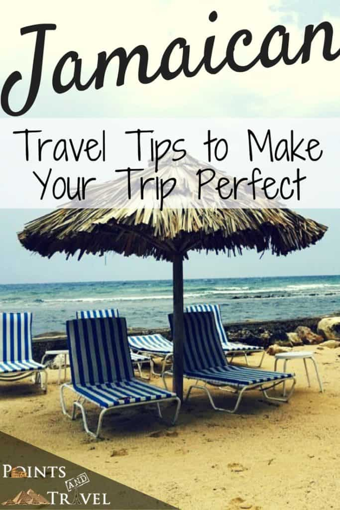 Come along with me as I share with you 5 Jamaican Travel Tips to make your Trip Perfect.