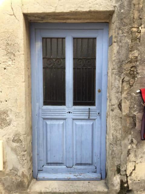 Come along with me as I explore Les Baux, France and Carrieres de Lumiere