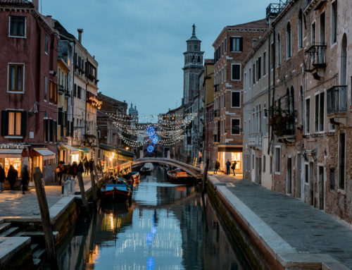 Exploring Venice: Best Things to do in Venice Italy