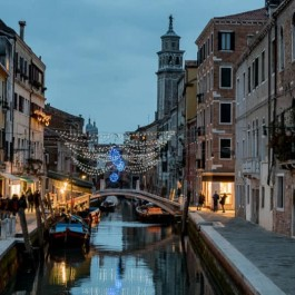 Come along with travel writer Donnie Sexton as she explores what to see in Venice on her recent trip during Venice's carnival.