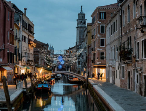 Best Things to do in Venice, Plus Where to Stay!