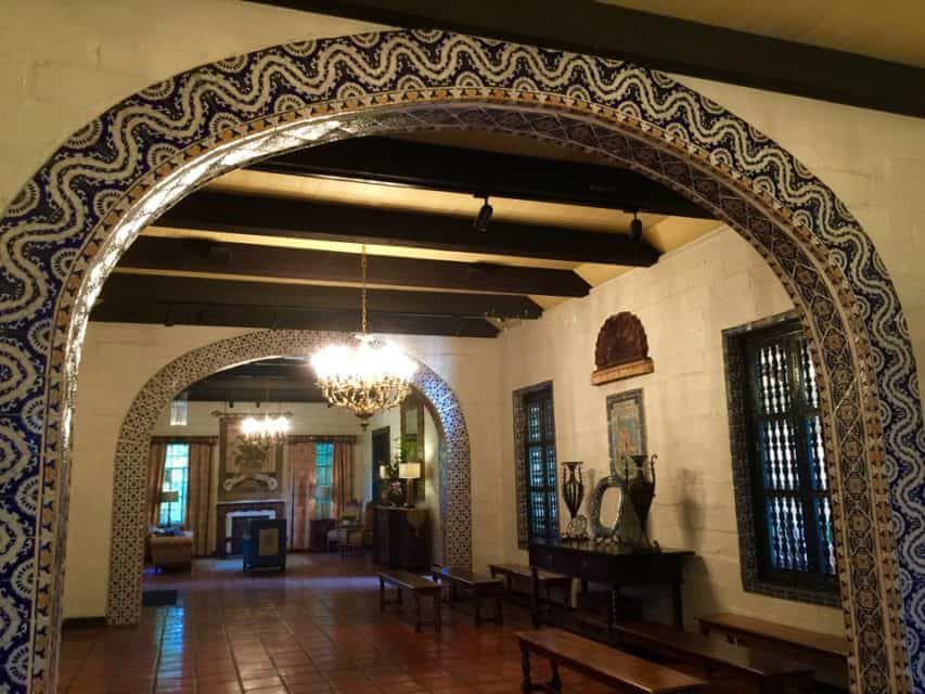 Come along with me as I explore Mexican and Texas Culture wrapped into one at Quinta Mazatlan in McAllen, Texas.