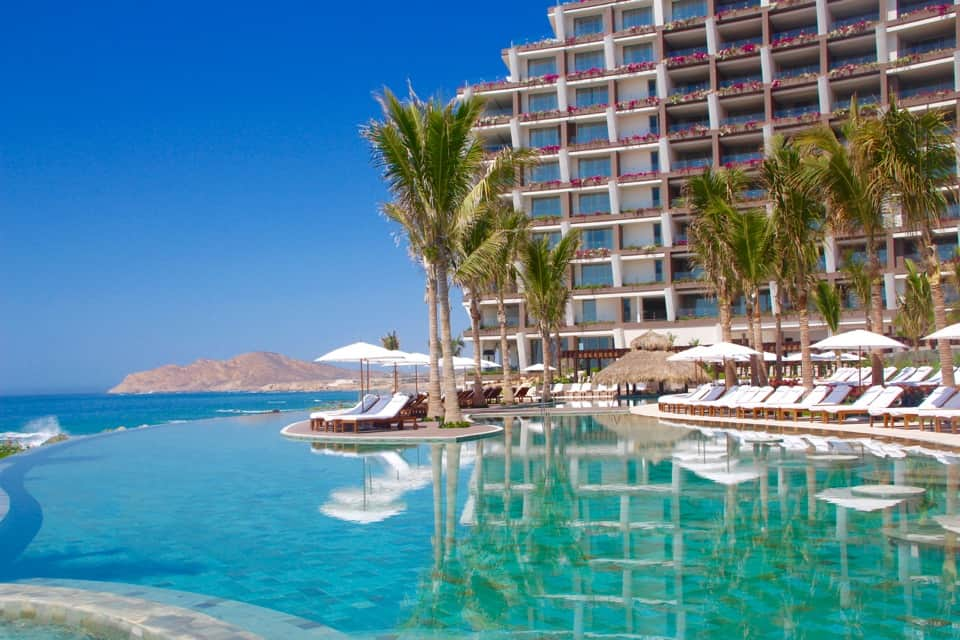 Come along with me as I explore the luxury world of the Grand Velas Los Cabos as I help you experience this all-inclusive resort in the Baja of Mexico.