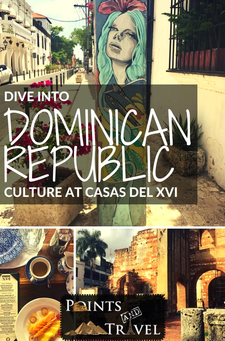Come along with me as I wander the streets of Santo Domingo and introduce you to Dominican culture and Dominican Republic things to do. Dive into Dominican Republic Culture at Casas del XVI, dominican republic trips, Dominican Republic things to do, Dominican Republic Facts