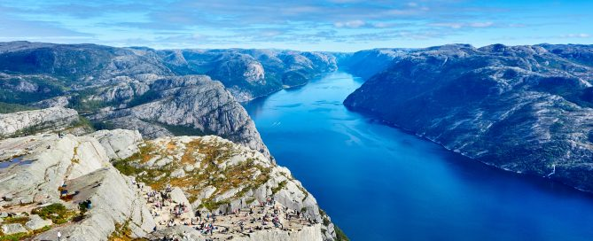 Preikestolen hike, Stavanger to Pulpit Rock, Preikestolen weather,