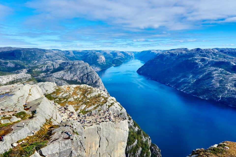 Norway: Sights You Will Never Forget!