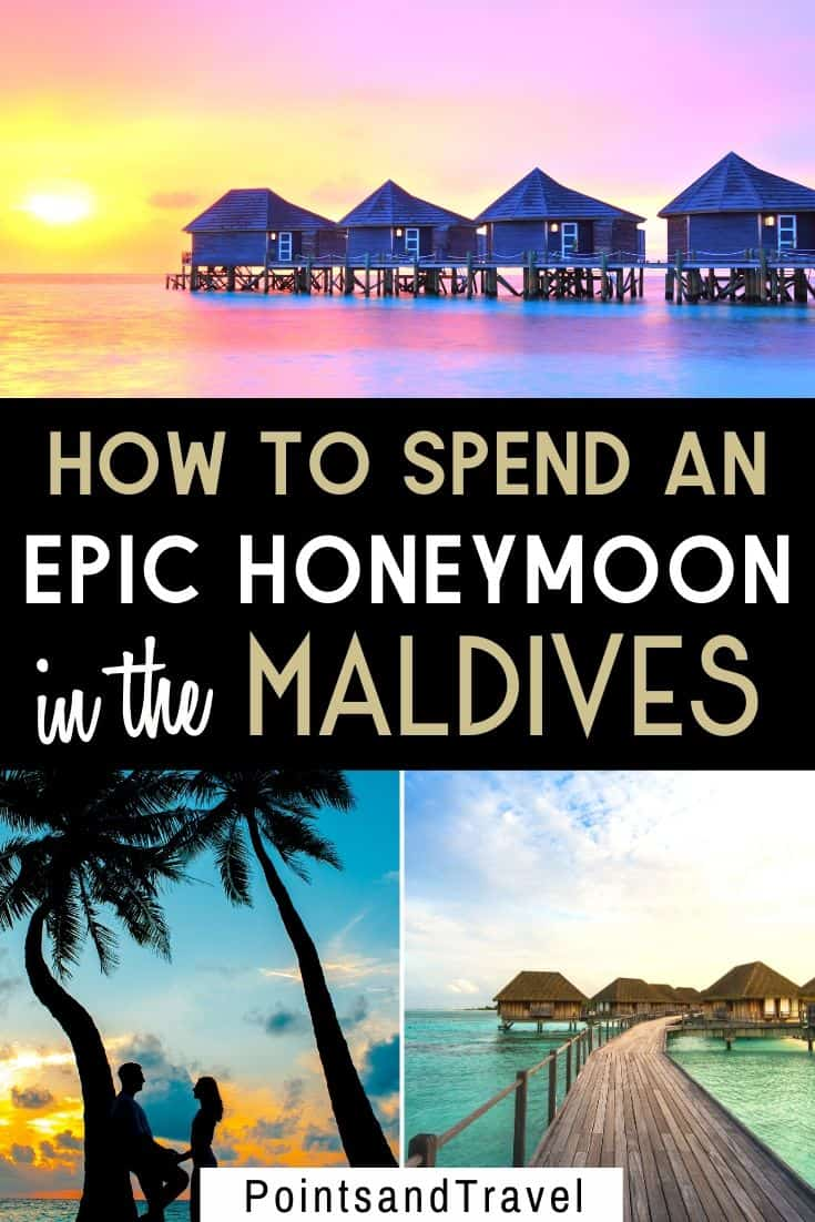 the ultimate guide to Maldives all inclusive resorts, how to spend an epic honeymoon in the Maldives #Maldives #Honeymoon