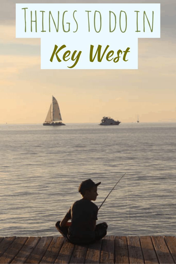 What to do in Key West, Key West Excursions