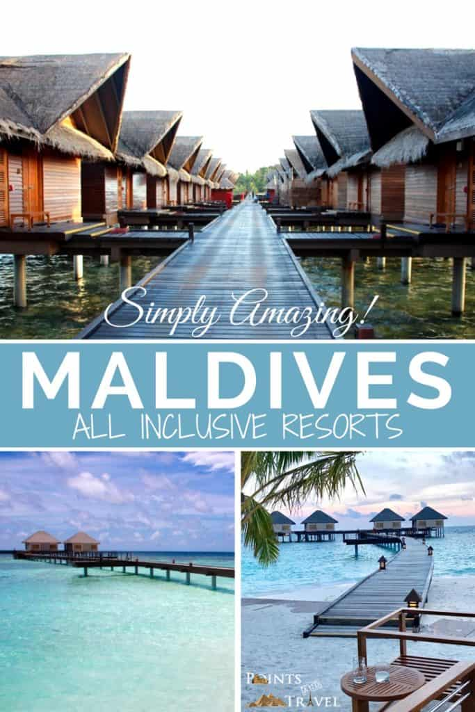 Maldives All Inclusive resorts: Simply Amazing!