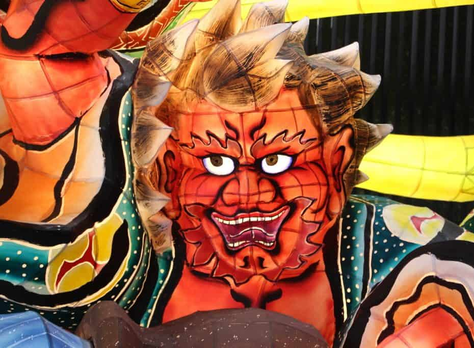 Japanese Culture: A visit to Aomori, Japan