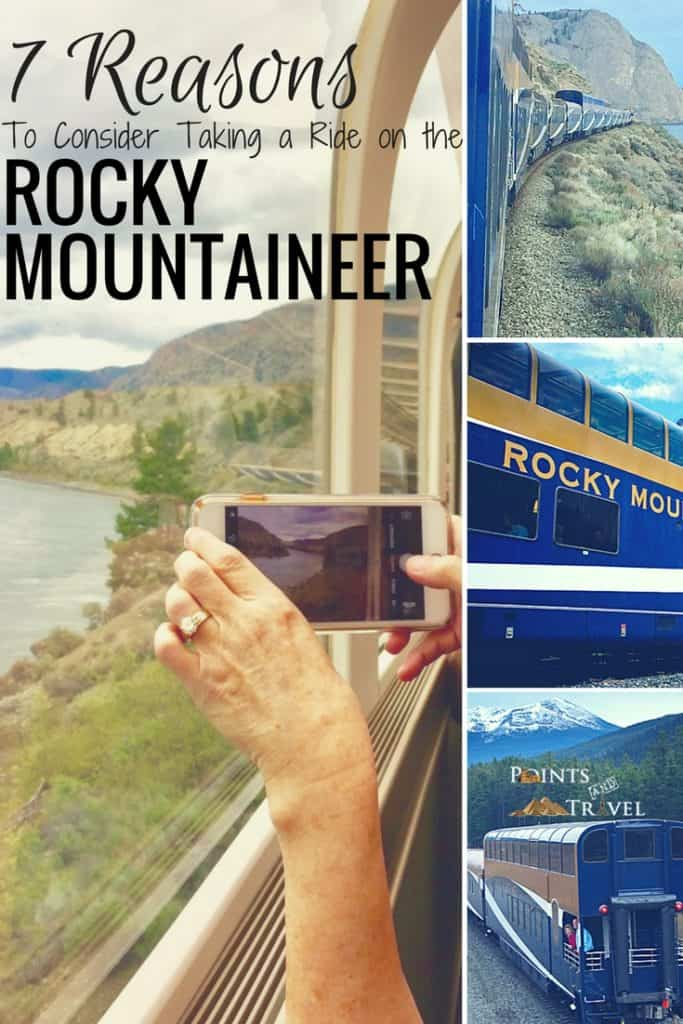 7 Reasons to consider Rocky Mountaineer, Rocky Mountaineer, #RockyMountaineer #Canada #Train