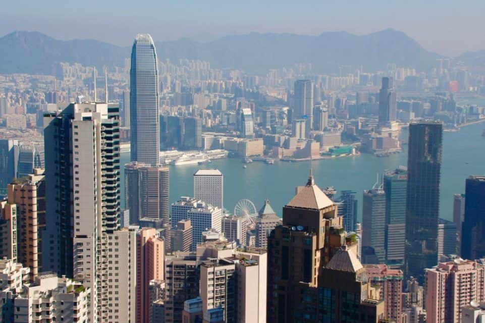 Hong Kong, Asia Cruise: 3 Port Cities in Southeast Asia Not to Miss