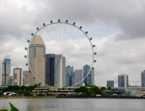Asia Cruise: 3 Port Cities in Southeast Asia Not to Miss