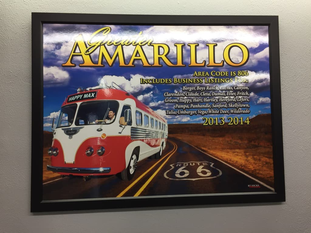 Amarillo, Texas, Year End Review, Travel Photos, Travel Photography
