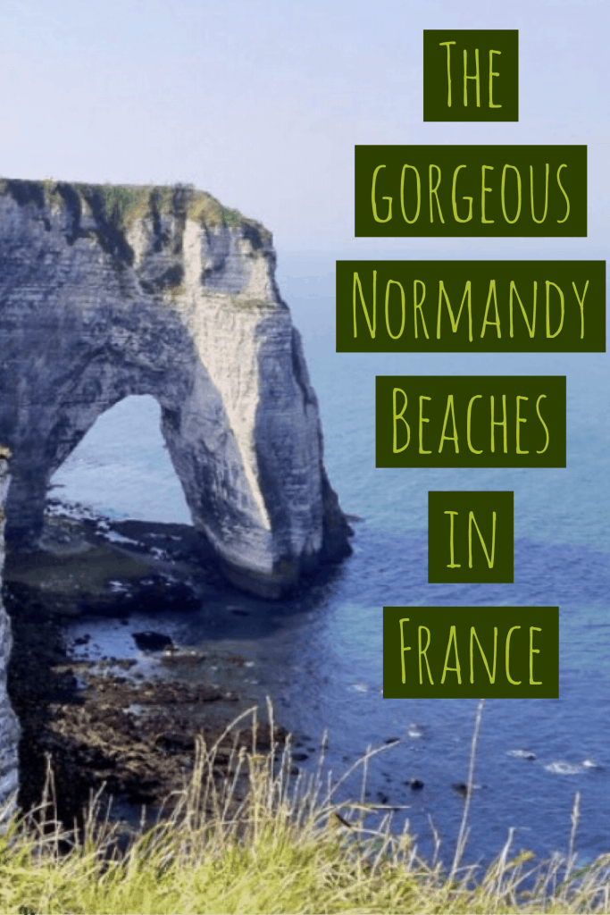 Normandy Beach, Normandy Beaches