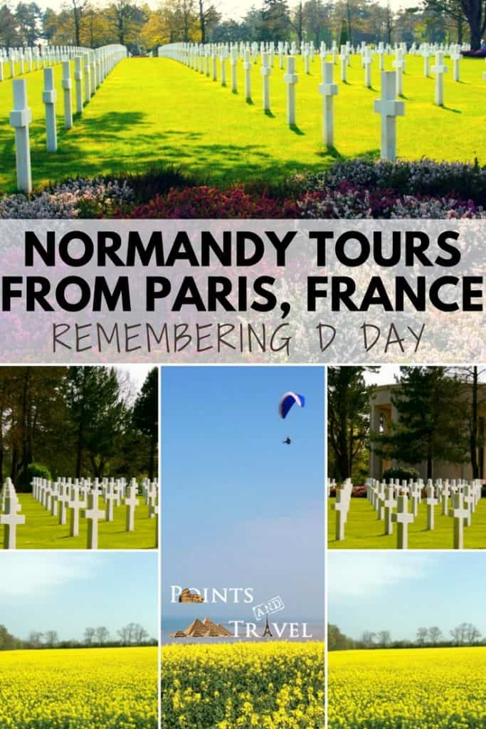 Normandy, France: Tours of Normandy Beach, Normandy Tours from Paris, Normandy Beach