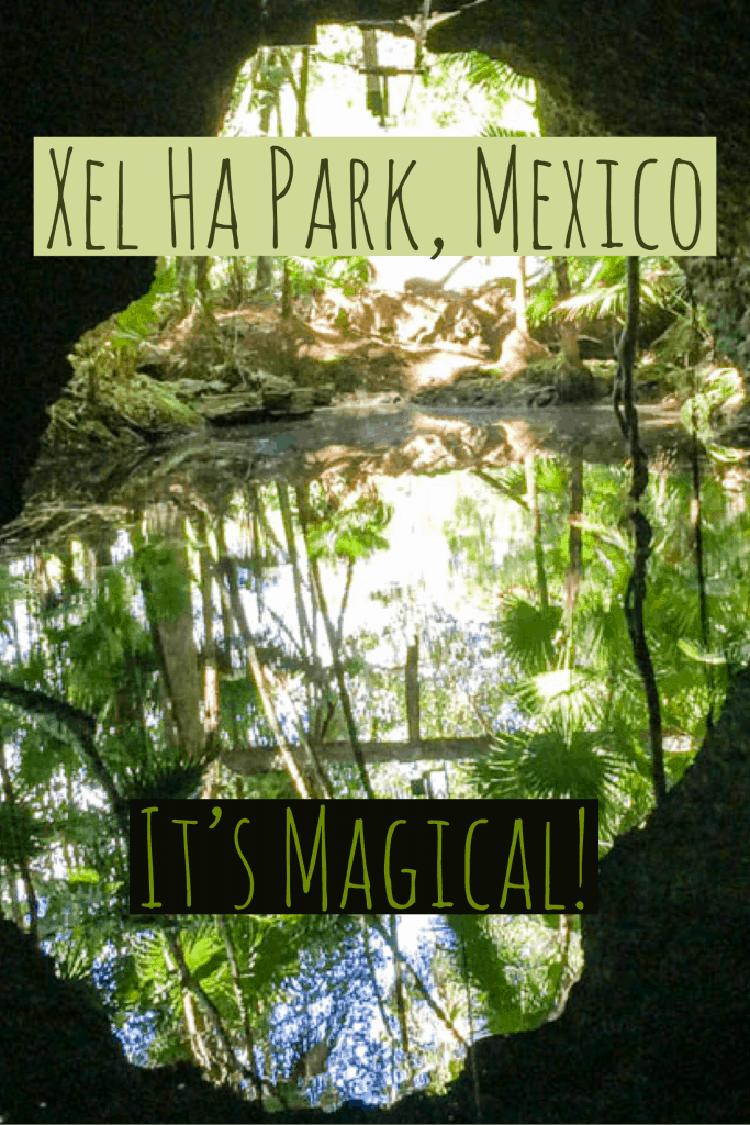 Xel Ha, Xel Ha Park, Xel Ha Mexico
