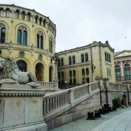 Oslo, Norway, Things to do in Norway
