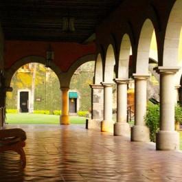 Cuernavaca, Mexico, One of many Popular Mexican Destinations
