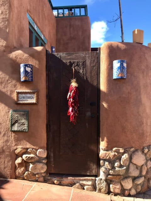 What a wonderful stay: The Inn of 5 Graces, Inn of Five Graces, Santa Fe, New Mexico