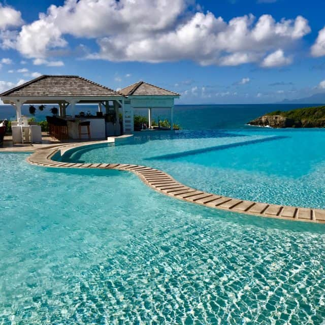 La Toubana Hotel and Spa, Landscape, Guadeloupe Islands, Guadeloupe Holidays