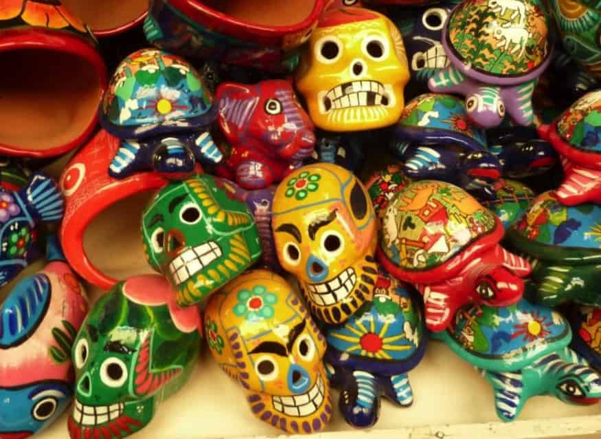 Popular Mexican Destinations, cities in Mexico, Mexico popular