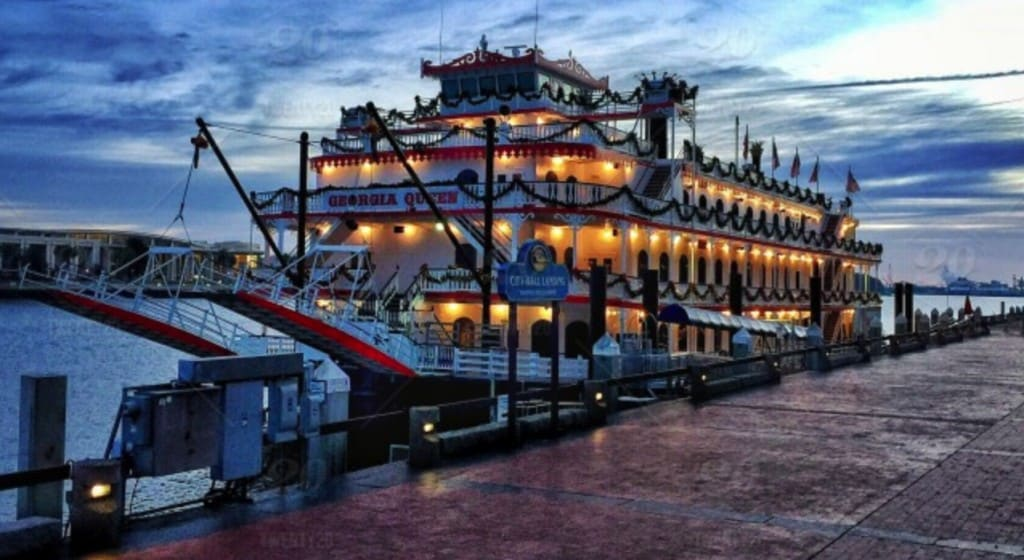 Riverboat Cruise: Things to do in Savannah, Things to do in Savannah, GA, things to do in Savannah