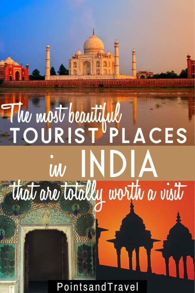 Tourist Places in India that are Totally worth the Visit, Tourist Places that are worth the visit, Amazing Tourist places in India, #India #Tourist #TajMahal