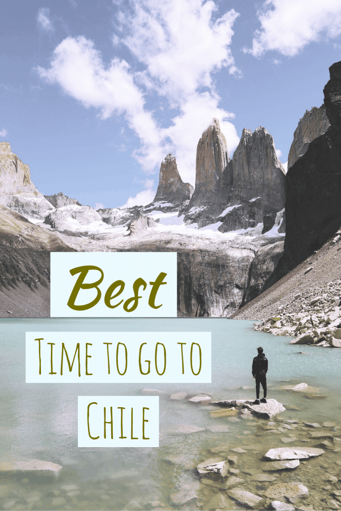 Best Time in Chile, Best Time to Visit Chile, Chilean restaurant, Chilean food