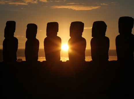 Easter Island, Chile, Time in Chile, Best Time to Visit Chile, Chilean restaurant, Chilean food