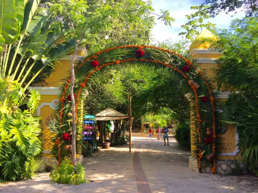 Xel Ha vs Xcaret: A Review of Mexican Adventure Parks