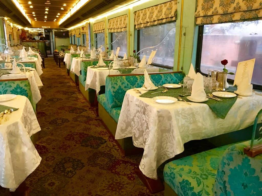 Palace on Wheels Train, Palace on Wheels price, Palace on Wheels India, Palace on Wheels cost