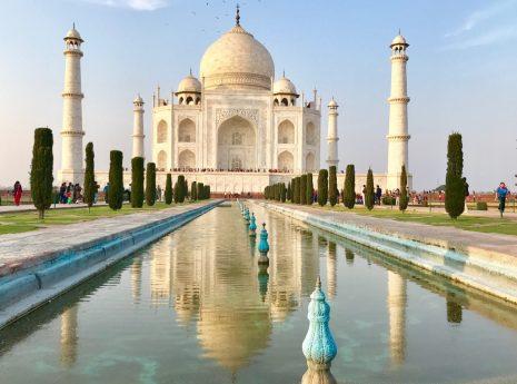 Taj Mahal City, Taj Mahal Tour, Rajasthan Tour, Golden Triangle India, Delhi to Agra, Explore India