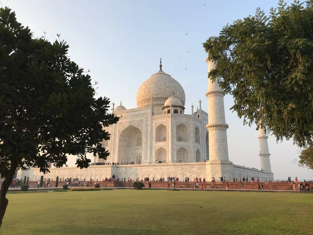 Taj Mahal City, Taj Mahal Tour, Rajasthan Tour, Golden Triangle India, Delhi to Agra, Explore India
