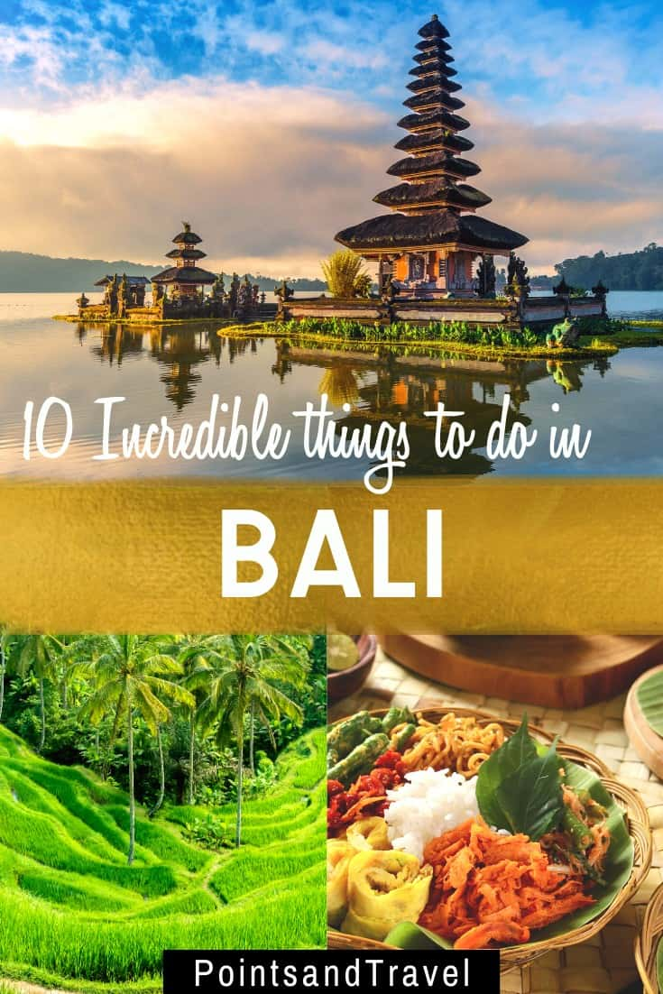 The ultimate Bali bucket list, 10 incredible things to do in Bali, #Bali #Indonesia