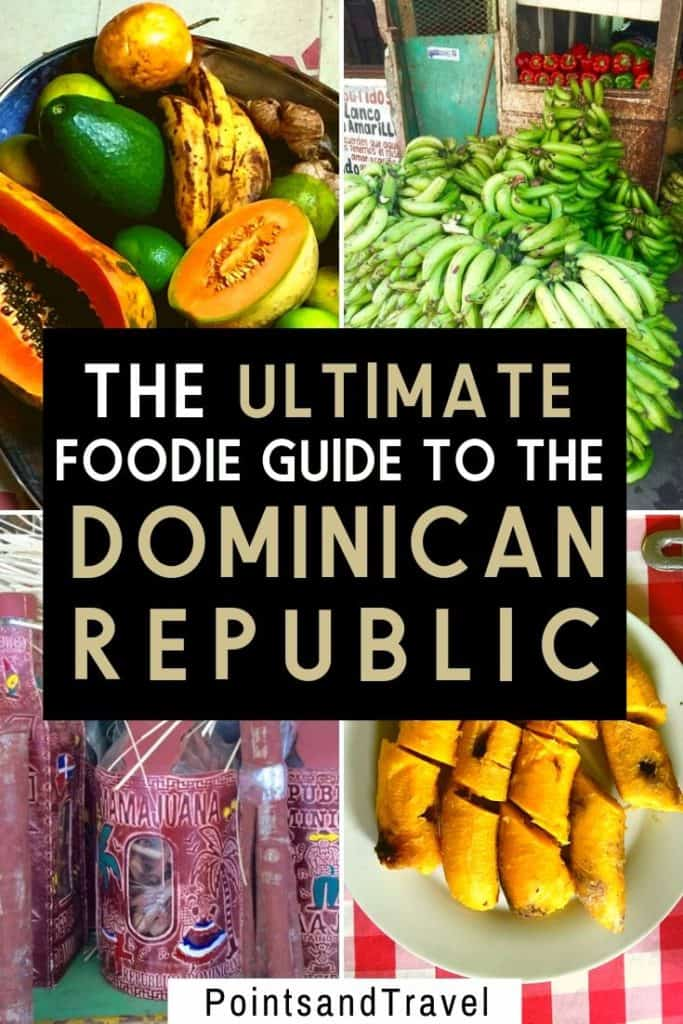 The ultimate foodie guide to the Dominican Republic, Dominican Republic Food, Dominican republic foods, Dominican Republic Restaurant, dominican breakfast, dominican Republic fruit, #DominicanRepublic #Foodie #Food