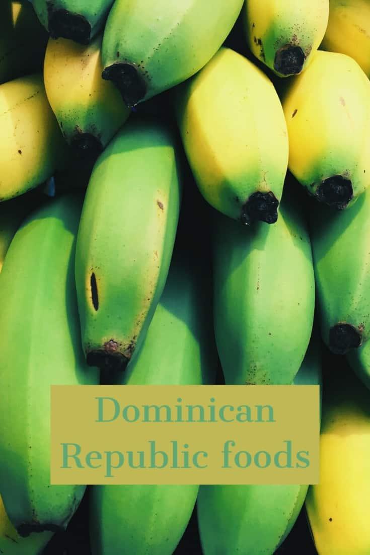 Dominican Republic Food, Dominican republic foods, Dominican Republic Restaurant, dominican breakfast, Dominican Republic fruit