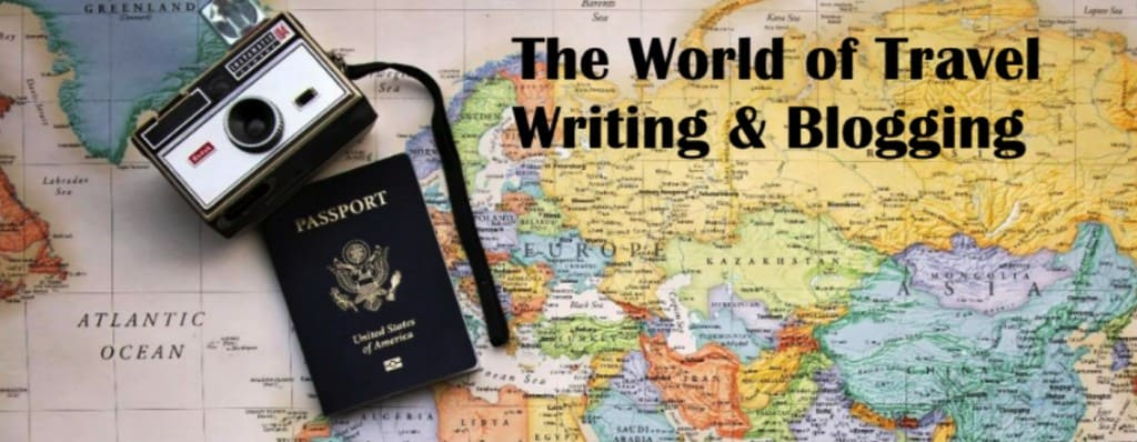 Dr. Cacinda Maloney, Travel Writer