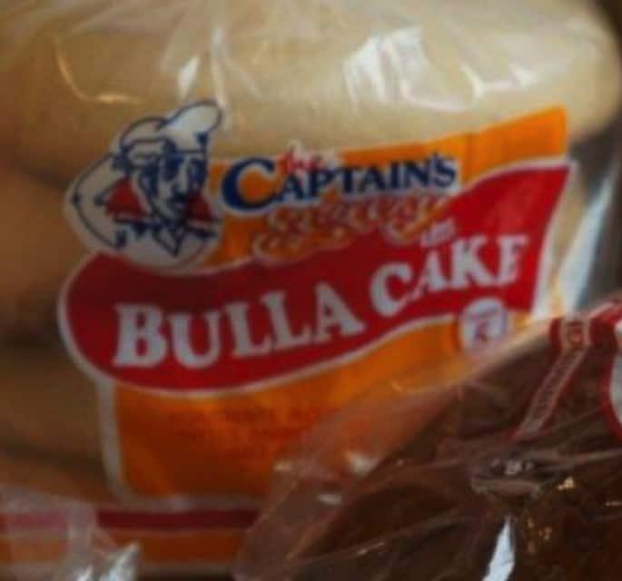 Jamaican Bulla Cakes