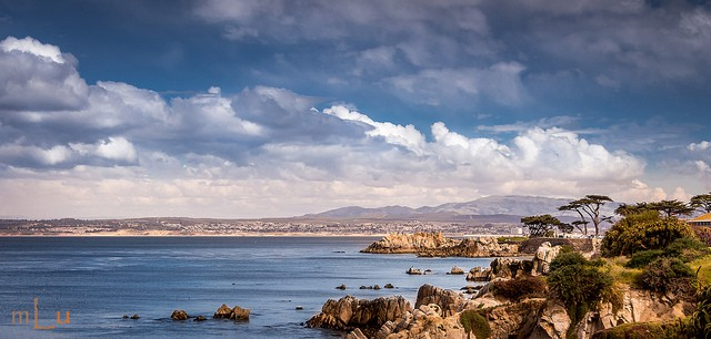 Things to do in Monterey CA