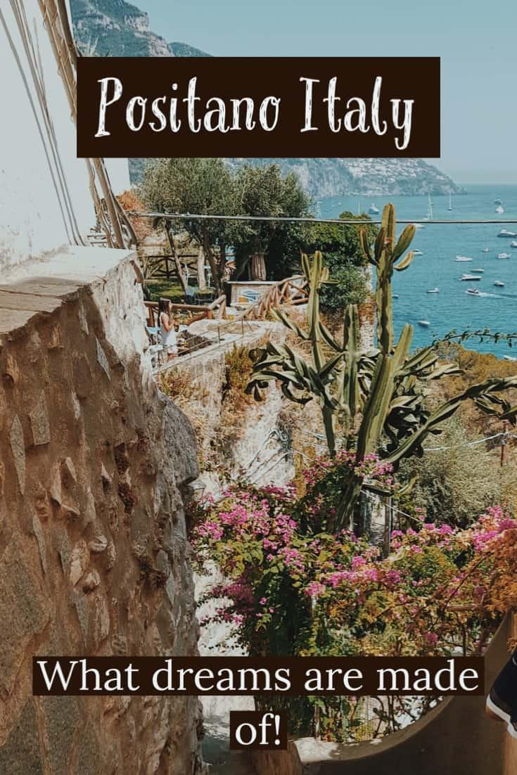 Positano Beach, Things to do in Positano, What to do in Positano, Italy, #Positano #Italy