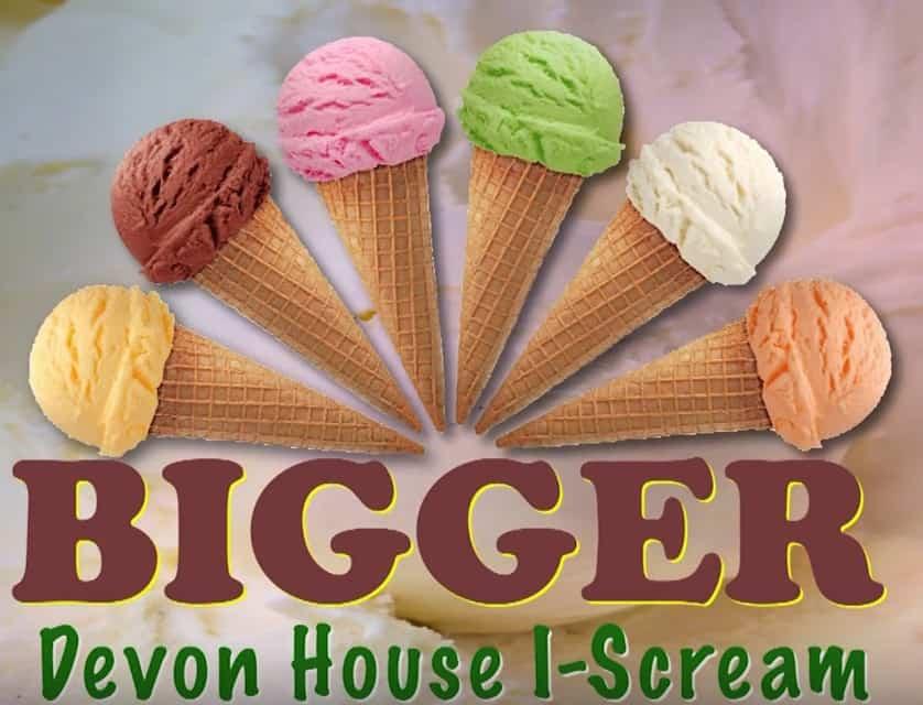 Devon House I-Scream