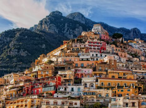 Positano, Italy, What to do in Positano,