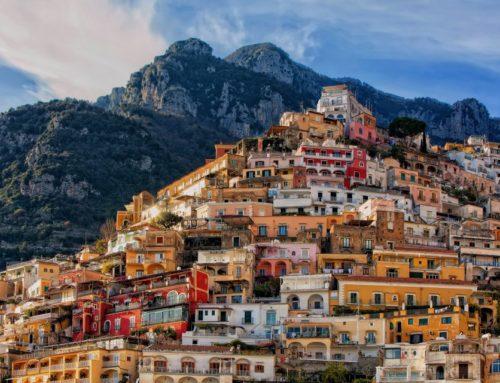 Enjoy a Few Things to do in Positano, Italy