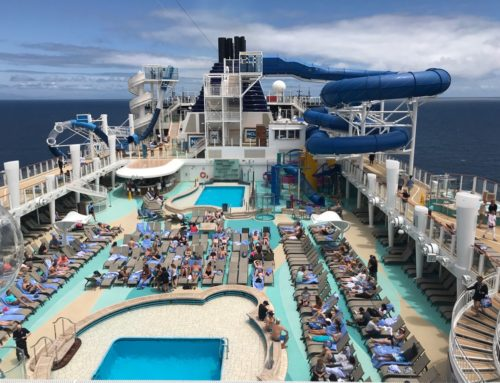 Norwegian BLISS Deck Plans: Navigating The Ship