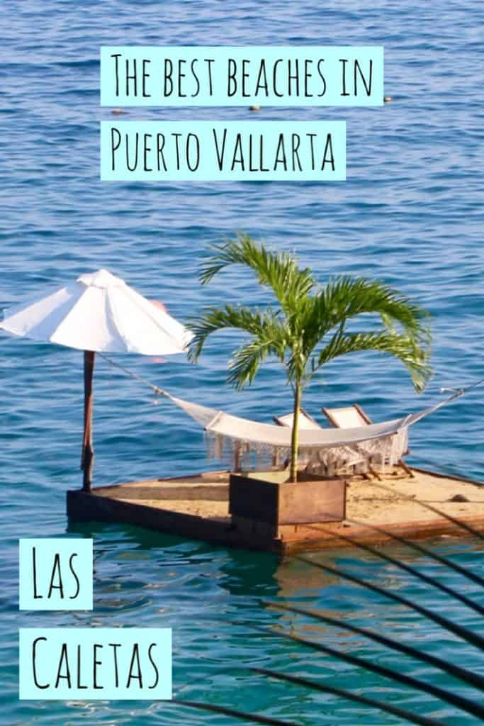The Best Beaches In Puerto Vallarta, Las Caletas, Mexico, Puerto Vallarta Beaches
